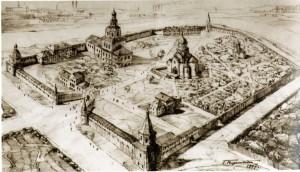 Спасо-Андроников мон.23