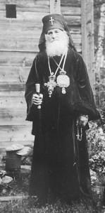 27-1. Архиепископ Владимир и архимандрит Сергий Дубровин